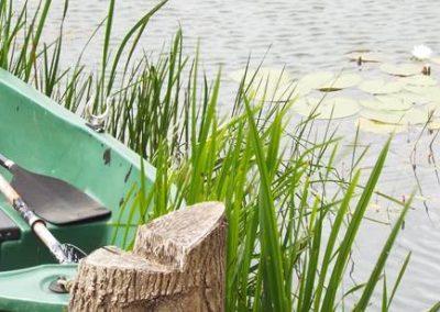 Seven Acre Farm Fishing Lake