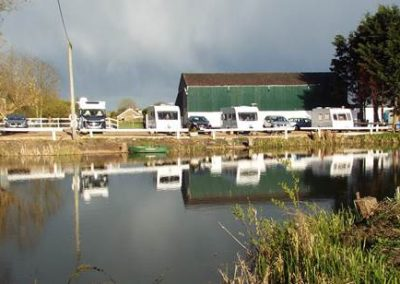 Seven Acre Farm Campsite
