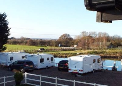 Seven Acre Farm Camping and Caravanning site
